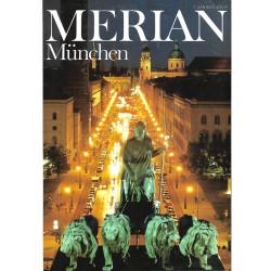MERIAN München 1/43 Januar 1990