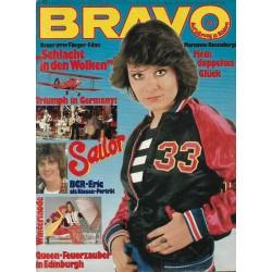 BRAVO Nr.43 / 14 Oktober 1976 - Marianne Rosenberg