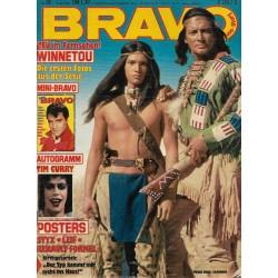 BRAVO Nr.18 / 24 April 1980 - Winnetou