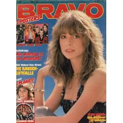 BRAVO Nr.19 / 30 April 1980 - Olivia Pascal