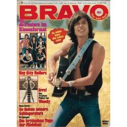 BRAVO Nr.36 / 26 August 1976 - Jürgen Drews