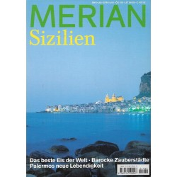 MERIAN Sizilien 04/52 April 1999