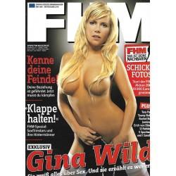 FHM Juni 2005 - Gina Wild