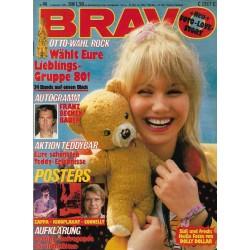 BRAVO Nr.46 / 6 November 1980 - Dolly Dollar