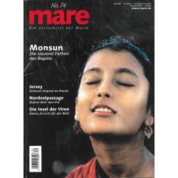 mare No.74 Juni / Juli 2009 Monsun