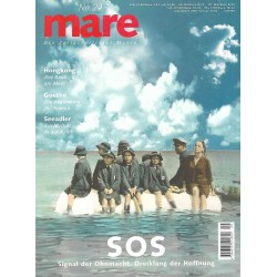 mare No.29 Dezember 2001 / Januar 2002 SOS