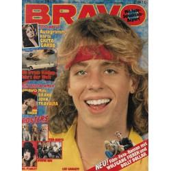 BRAVO Nr.44 / 23 Oktober 1980 - Leif Garrett