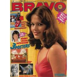 BRAVO Nr.34 / 14 August 1980 - Ute Kittelberger