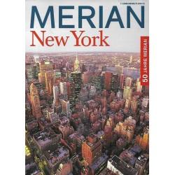 MERIAN New York 01/51 Januar 1998