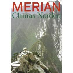 MERIAN Chinas Norden 11/51 November 1998