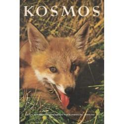 KOSMOS Heft 11 November 1962 - Junger Fuchs