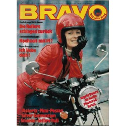 BRAVO Nr.26 / 16 Juni 1976 - Ingrid Peters