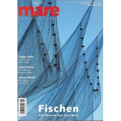 mare No.51 August / September 2005 Fischen