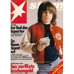 stern Heft Nr.18 / 26 April 1979 - Das verlixte Taschengeld