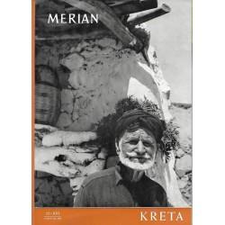 MERIAN Kreta 12/XVI Dezember 1963