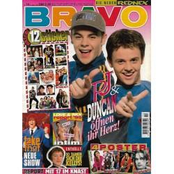 BRAVO Nr.14 / 30 März 1995 - Pj & Duncan