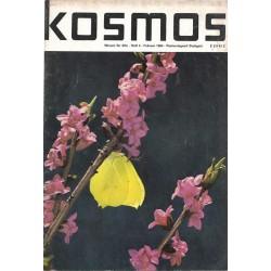 KOSMOS Heft 2 Februar 1964 - Seidelbastes