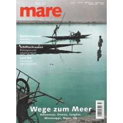 mare No.37 April/ Mai 2003 Wege zum Meer