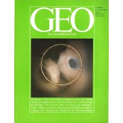 Geo Nr. 2 / Februar 1983 - Fetoskopie