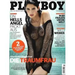 Playboy Nr.10 / Oktober 2010 - Shermine Shahrivar