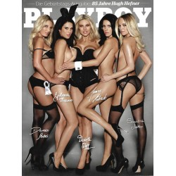Playboy Nr.4 / April 2011 -...