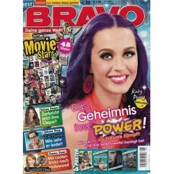 BRAVO Nr.28 / 4 Juli 2012 - Katy Perry ihre Power