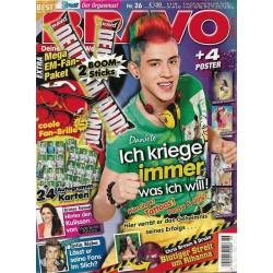 BRAVO Nr.26 / 20 Juni 2012 - Daniele, ich krieg immer was ich will!