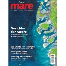 mare No.72 Februar / März 2009 Gesichter der Meere