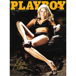 Playboy Nr.4 / April 2012 - Ursula Karven