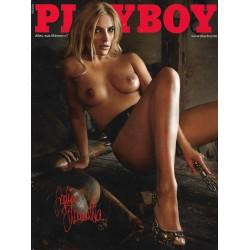 Playboy Nr.5 / Mai 2012 - Sophia Thomalla