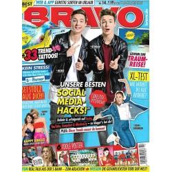 BRAVO Nr.14 / 22 Juni 2016 - Heiko und Roman Lochmann