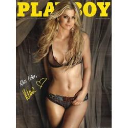 Playboy Nr.2 / Februar 2012 - Nina Bott