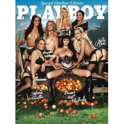 Playboy Nr.11 / November 2012 - Die schönsten Bäuerinnen