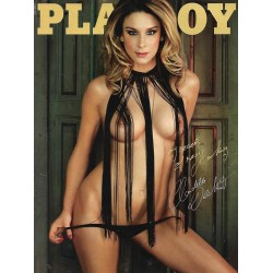 Playboy Nr.2 / Februar 2013 - Claudelle Deckert