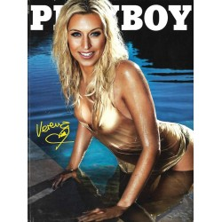 Playboy Nr.8 / August 2013 - Verena Kerth