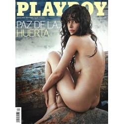 Playboy Nr.12 / Dezember 2013 - Paz de la Huerta