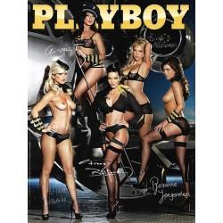 Playboy Nr.1 / Januar 2013 - Die 13 Playmates des Jahres