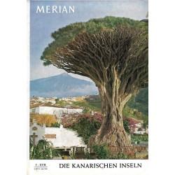 MERIAN Die Kanarischen...