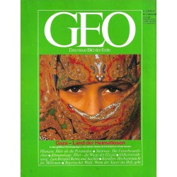 Geo Nr. 2 / Februar 1987 -...