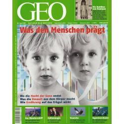Geo Nr. 04/2007