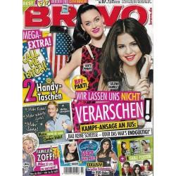 BRAVO Nr.7 / 5 Februar 2014...
