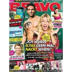 BRAVO Nr.8 / 31 März 2015 - Ich würde Elyas gern mal nackt sehen!