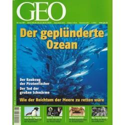 Geo Nr. 06/2007
