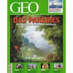 Geo Nr. 01/2007