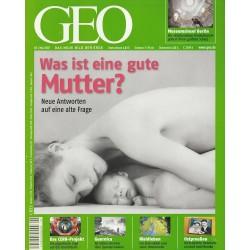Geo Nr. 05/2007