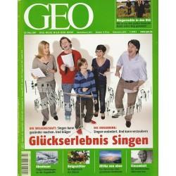 Geo Nr. 03/2007