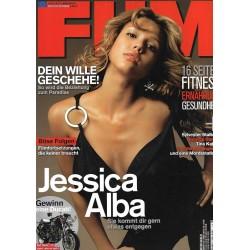 FHM August 2008 - Jessica Alba