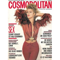 Cosmopolitan 9/September...