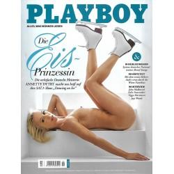 Playboy Nr.2 / Februar 2019 - Annette Dytrt