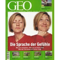 Geo Nr. 08/2006